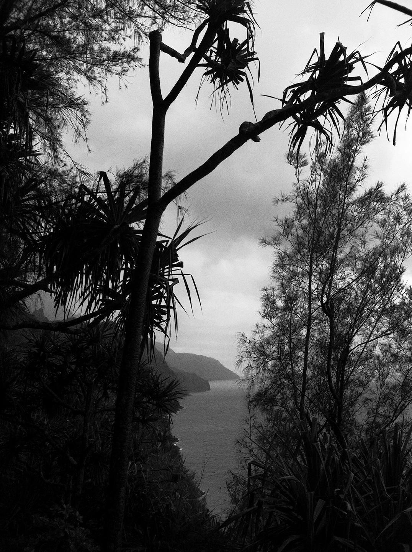 Na Pali Coast, Kauai, 2012