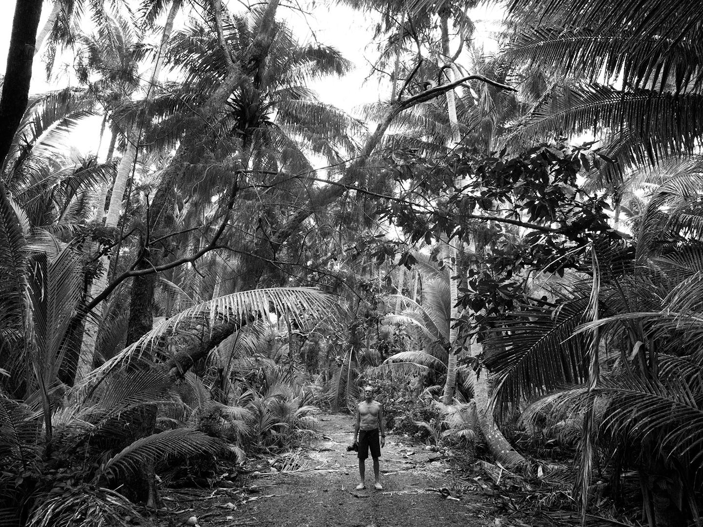 Turtle Island, Fiji, 2010