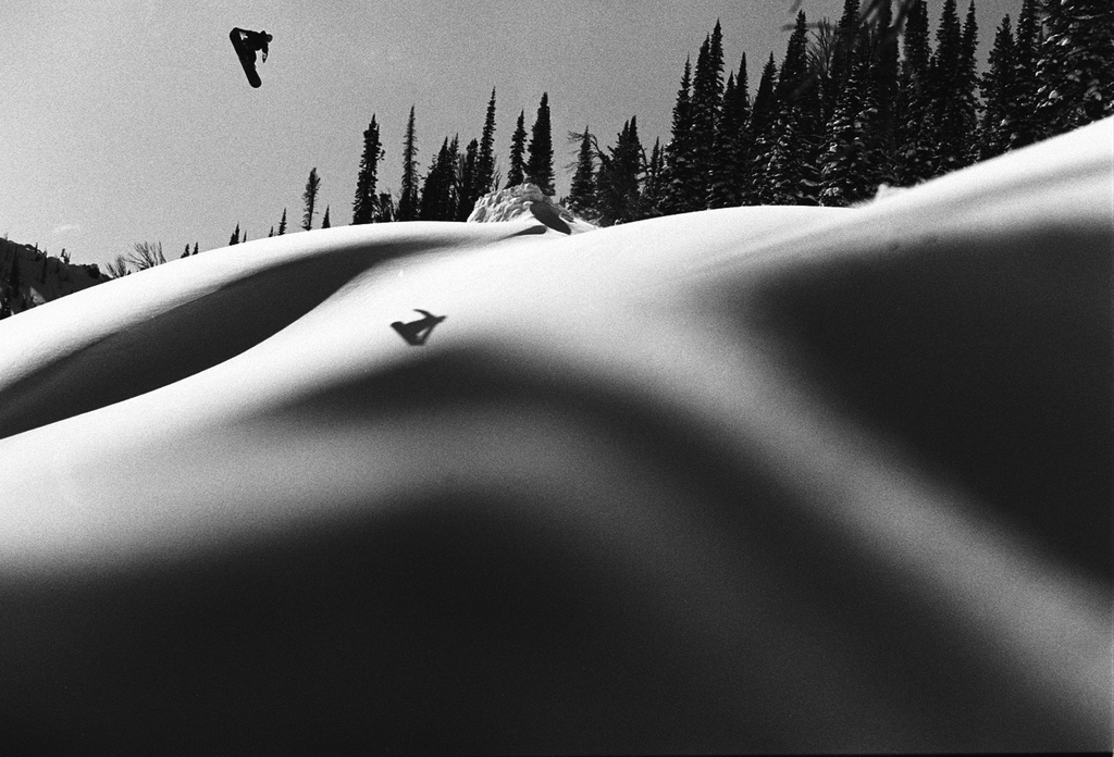 Austin Smith, Sun Valley, ID. Photo: Cole Barash