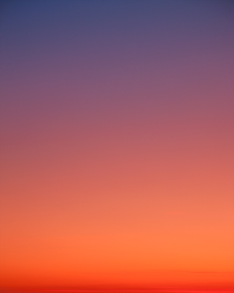 Flying Point Beach, Southampton, NYSunset 7:51 P.M.