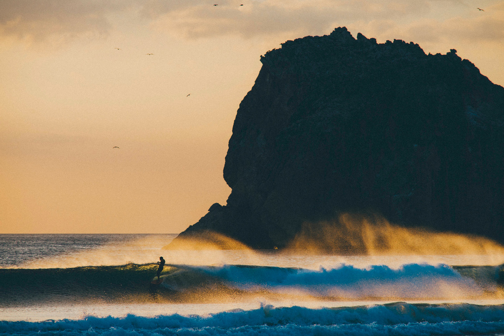 Witches Rock. Photo: Dane Peterson