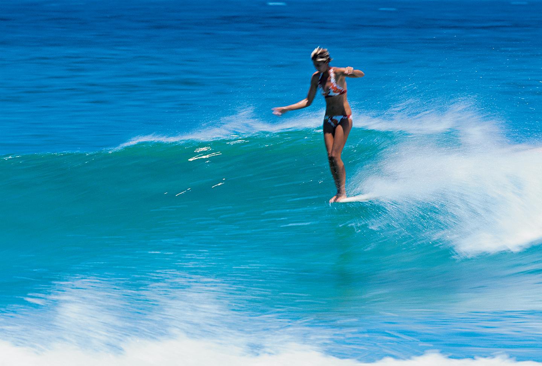 Belinda Baggs. New South Wales, Australia