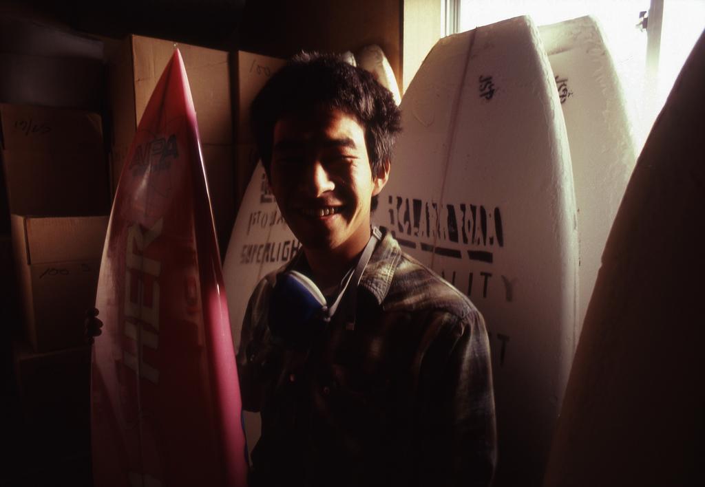 Nobuyuki Tezuka, JSP Factory1982