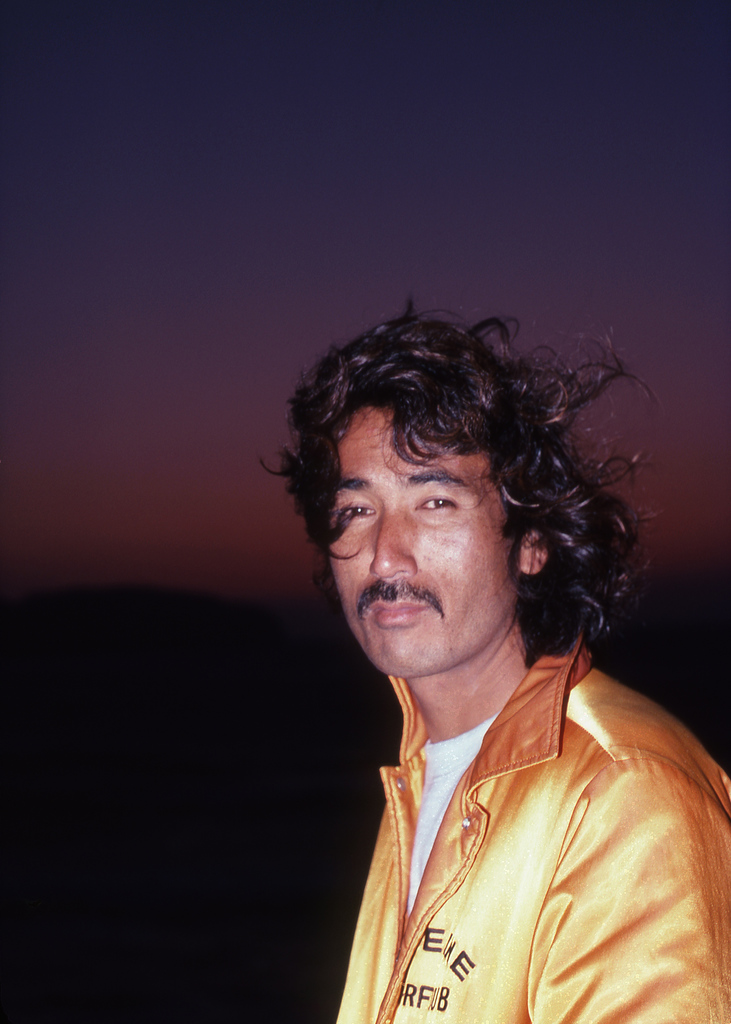 Noboru Sakamoto1980