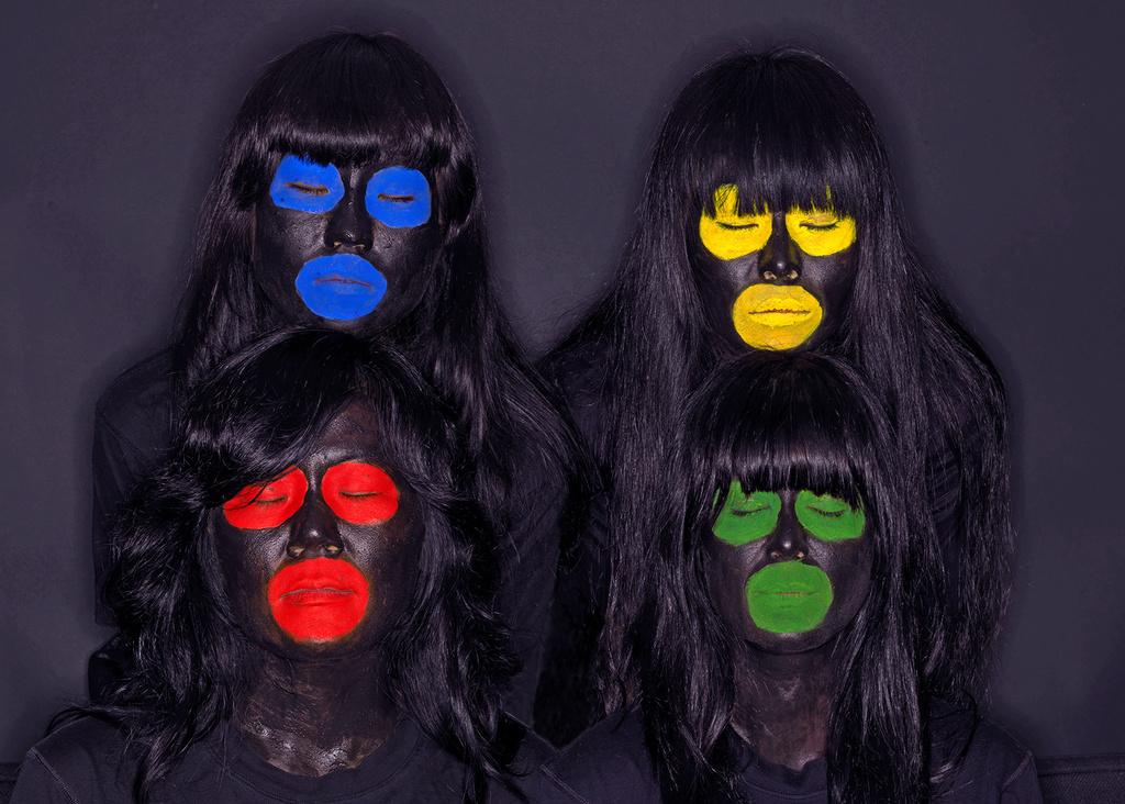 Black Images, 2009