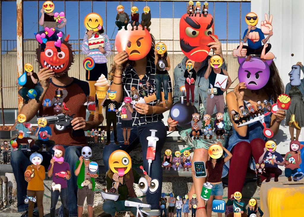 Emojis, 2014