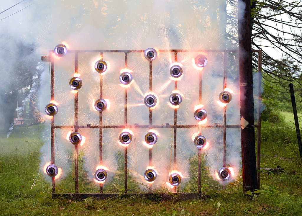 Fry Eye, 2013
