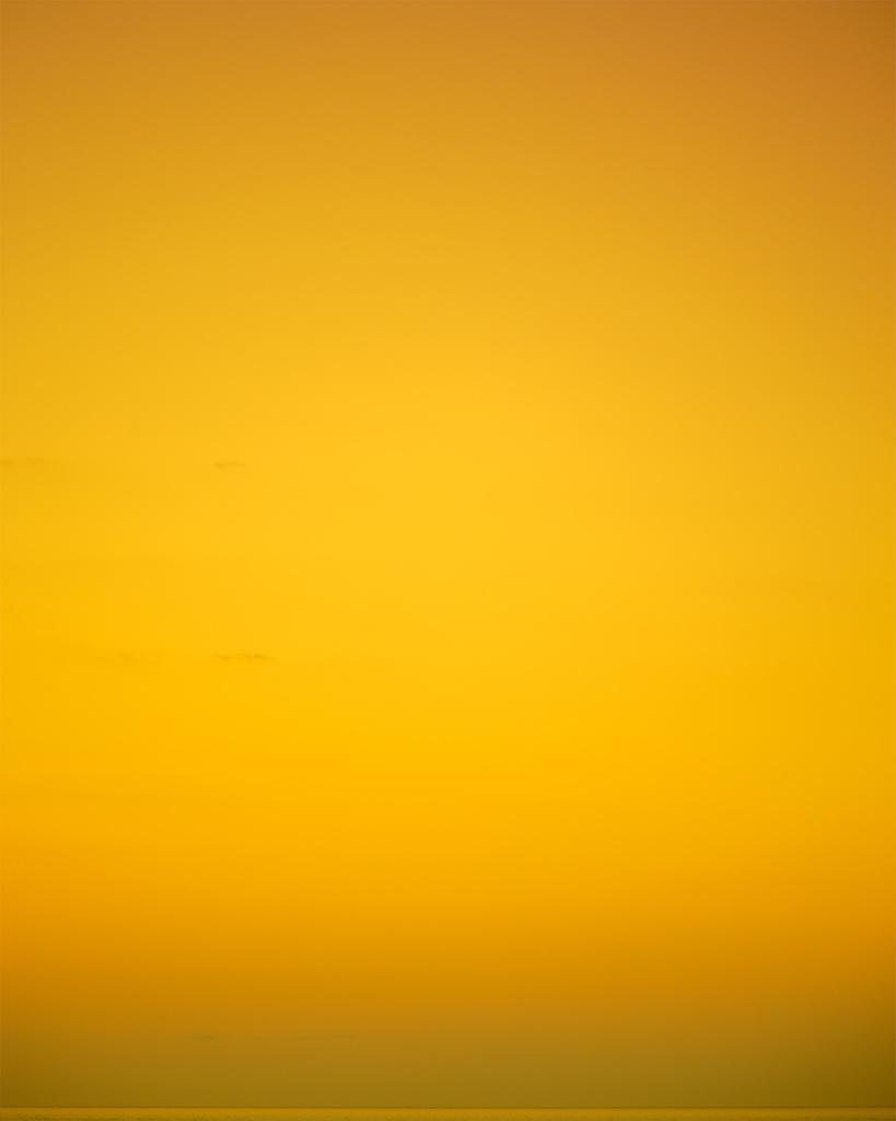 Venice Beach, CASunrise 6:15 A.M.