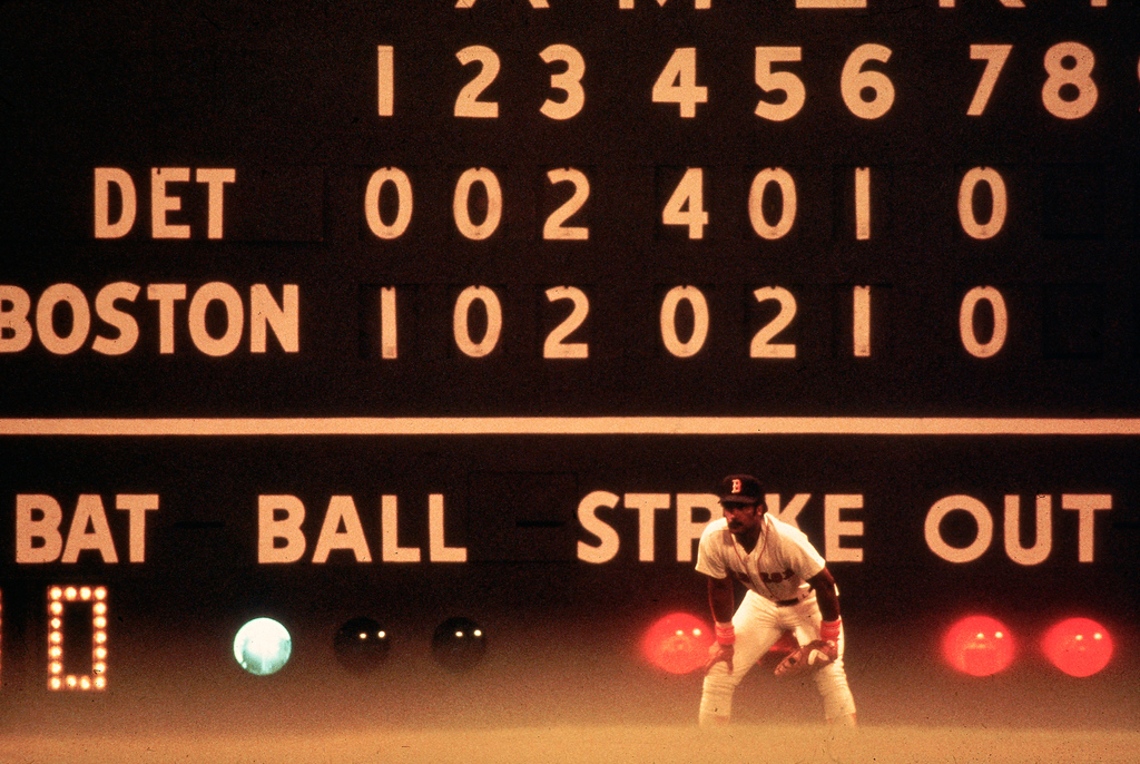 Jim Rice, Boston, MA, 1979