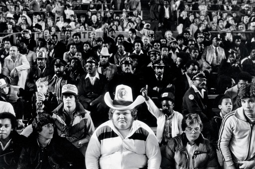 Orange Bowl, Miami, FL, 1981